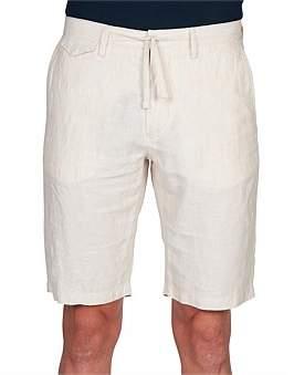 Gant O2. Relaxed Linen Shorts