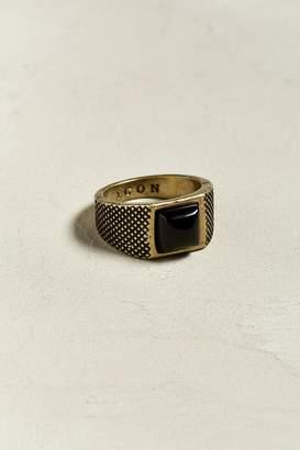 Icon Eyewear Brand Grabar Ring
