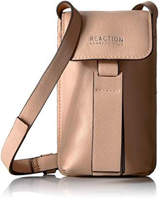 At Kenneth Cole Reaction Bloom Phone Crossbody With Rfid Blocking