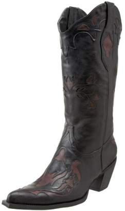 Roper Women's Rockstar II Western Boot