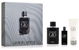 Giorgio Armani Three-Piece Acqua Di Gio Profumo Father's Day Set