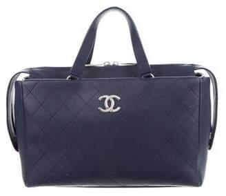 Chanel 2017 Magnetic Large Shopping Bag