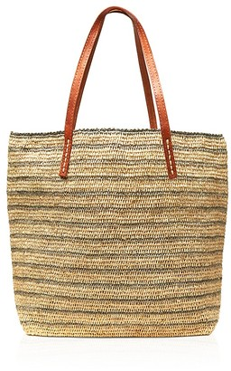 mar Y sol Tote - Monaco Stripes $135 thestylecure.com