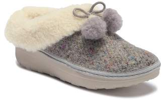 FitFlop Loaff Snug Slipper