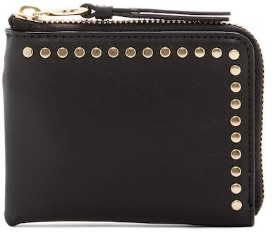 Vince Camuto Elyna Leather Coin Purse