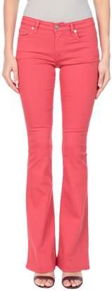 (+) People + PEOPLE Denim pants - Item 42730867HH