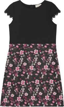 Next Lipsy Girl 2-in-1 Floral Print Skirt Dress