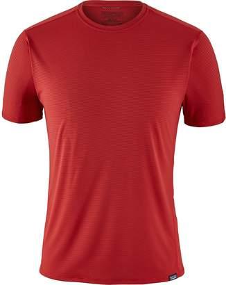 Patagonia Capilene Cool Lightweight Short-Sleeve Shirt - Men's