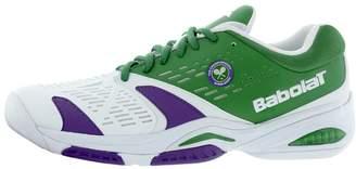 Babolat Sfx Wimbledon Mens Tennis Shoe (7.5)