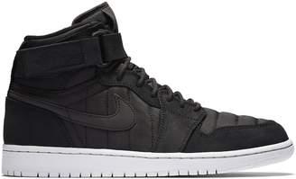 Jordan 1 Retro High Strap Black Anthracite