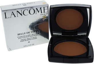 Lancôme 0.31Oz Belle De Teint Natural Healthy Glow Sheer Blurring Powder # 06 Belle De Cannelle