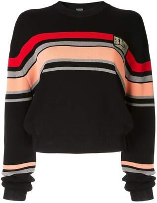 P.E Nation cornerman sweater