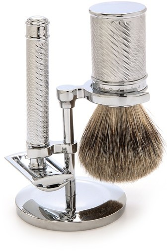 Baxter Of California Baxter of California Double Edged Razor Set