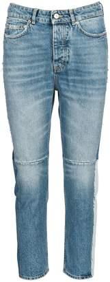 Golden Goose Jeans Happy