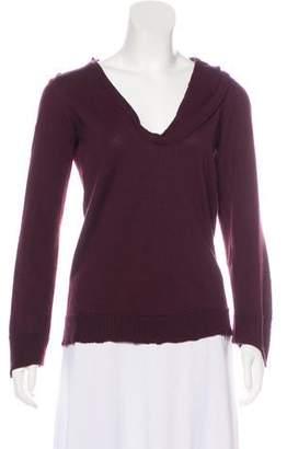 Maison Margiela Wool Lightweight Sweater