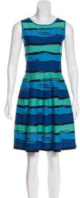 Issa Intarsia Knit Dress w/ Tags