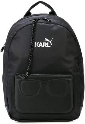 Puma x Karl Lagerfield backpack
