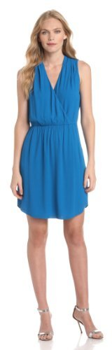 Rebecca Taylor Women's Halter Neck Dress