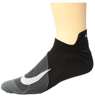 Nike Elite Lightweight Dri-Fit No Show Running Socks