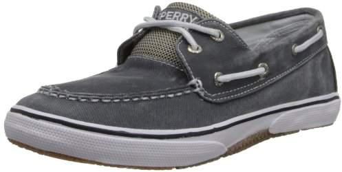 Sperry Halyard Boat Shoe (Toddler/Little Kid/Big Kid)