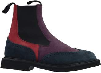Tricker's Ankle boots