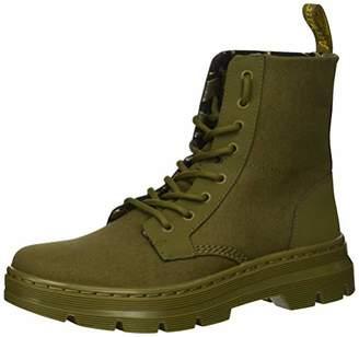 Dr. Martens Combs II Combat Boot
