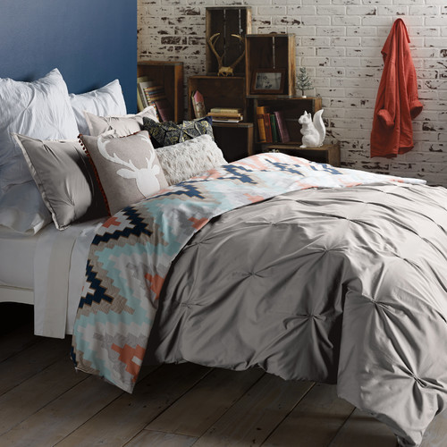 Blissliving Home Blissliving Home Harper 3 Piece Reversible Duvet Cover Set