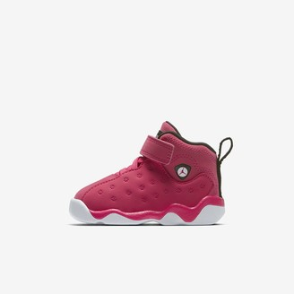 Jordan Jumpman Team II Infant/Toddler Shoe