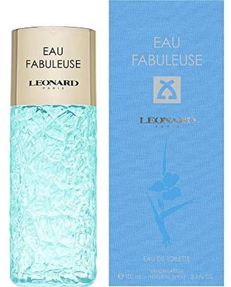 Leonard Eau Fabuleuse Eau De Toilette Spray 100 ml