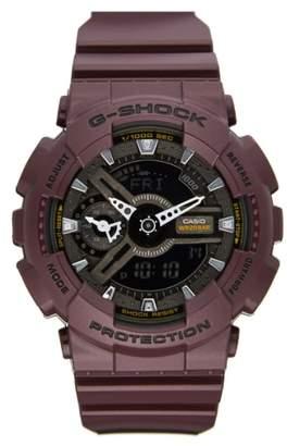 G-Shock BABY-G S-Series Watch, 49mm