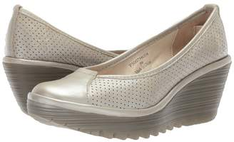 Fly London YUZI798FLY Women's Shoes