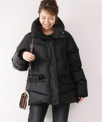 Spick and Span (スピック アンド スパン) - Spick and Span ≪予約≫【WOOLRICH】 Ws LOGO JACKET ◆