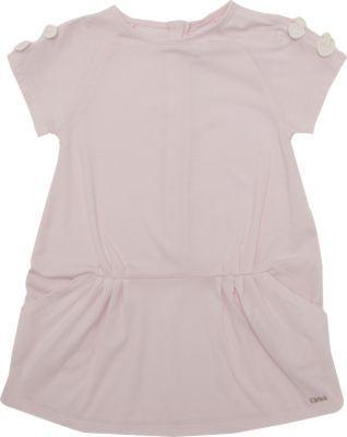 Chloé Bow Sleeve Dress