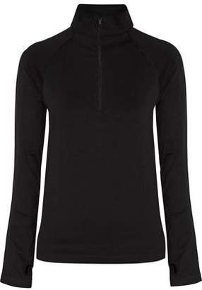 Yummie by Heather Thomson Paneled Stretch-Jersey Jacket