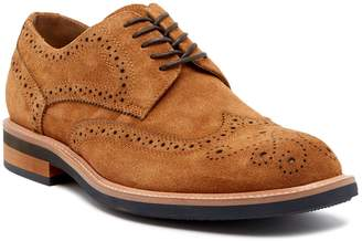 Kenneth Cole Reaction Wingtip Derby