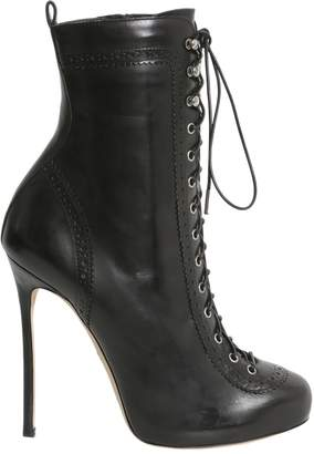 DSQUARED2 Witness Lace-up Boots
