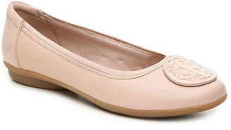 Clarks Gracelin Lola Ballet Flat - Women's