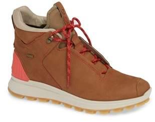 Ecco Exostrike Gore-Tex(R) High Top Sneaker