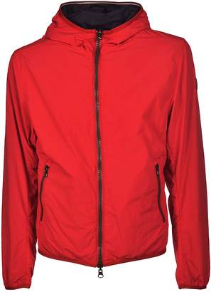 Colmar Zipped Hooded Jacket