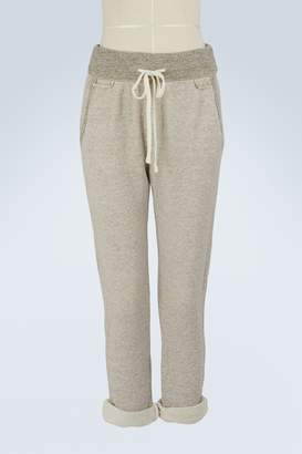 James Perse Mid-rise leggings