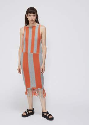Eckhaus Latta Mane Dress