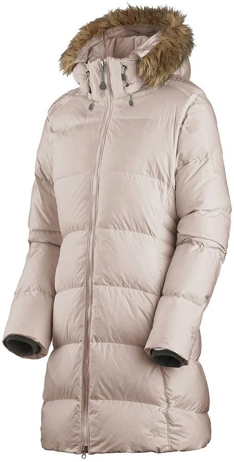 Mountain Hardwear Downtown Down Coat - 650 Fill Power (For Women)