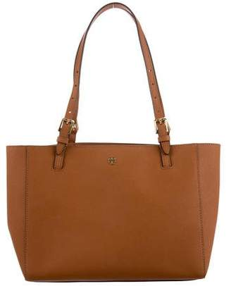 Tory Burch Small Leather York Tote