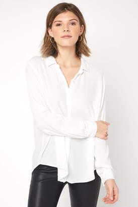 Sam&lavi Sam & Lavi Long Sleeve Button Down Shirt
