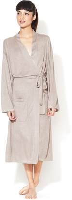 A & R Cashmere Cashmere & Wool Robe