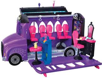 Monster High Kohl's Deluxe Bus