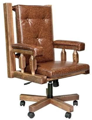 Mistana Katlyn Bankers Chair