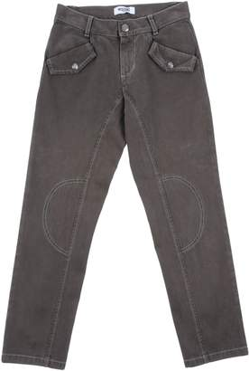 Moschino Casual pants - Item 13178621NL