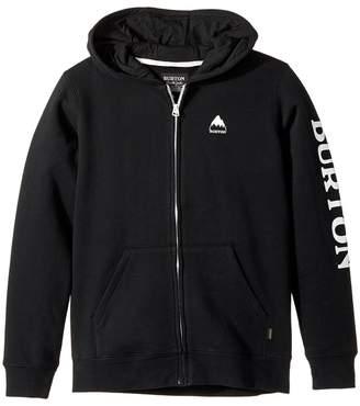 Burton Elite Full-Zip Hoodie Boy's Clothing
