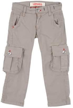 Gaudi' GAUDÌ Casual trouser